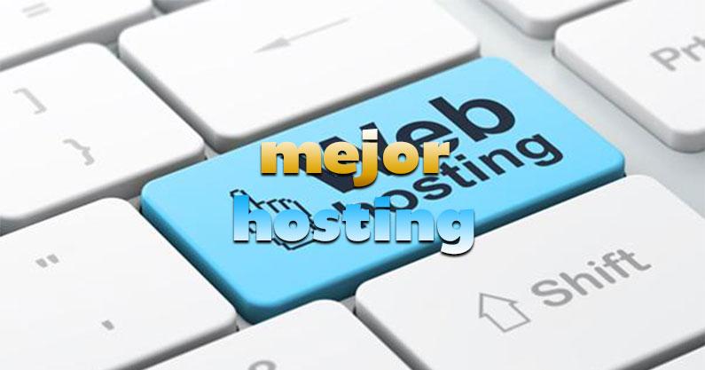 mejor hosting