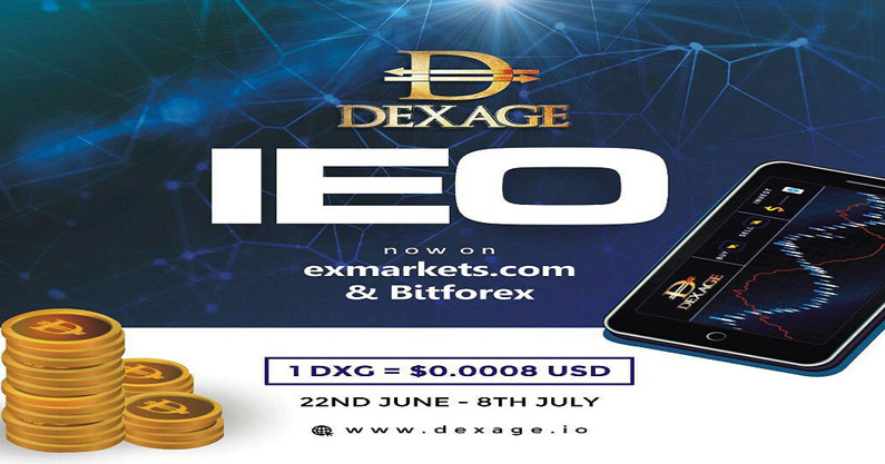 Exchange DEXAGE